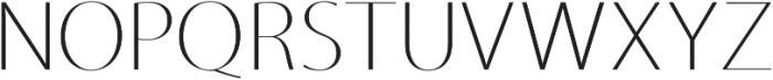 Samatta Regular ttf (400) Font UPPERCASE