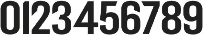 Samiyatta Sans Serif otf (400) Font OTHER CHARS