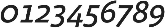 Sana Sans Alt Book otf (400) Font OTHER CHARS