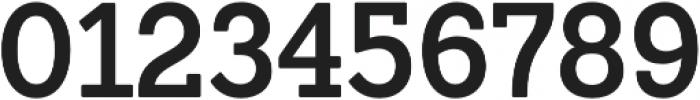 Sanchez Condensed SemiBold otf (600) Font OTHER CHARS