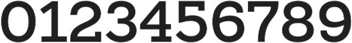 Sanchez Slab SemiBold otf (600) Font OTHER CHARS