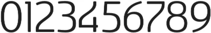 Sancoale Softened Regular otf (400) Font OTHER CHARS