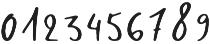 Sanctuary otf (400) Font OTHER CHARS