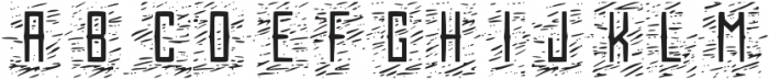 Sanctum_Woodcut otf (400) Font UPPERCASE