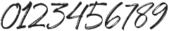 Sandbrush 02 otf (400) Font OTHER CHARS
