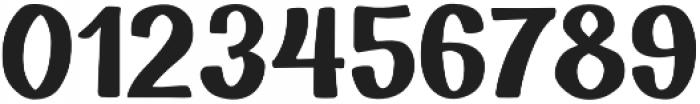 Sandy otf (400) Font OTHER CHARS