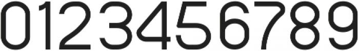 SansOne Thin ttf (100) Font OTHER CHARS