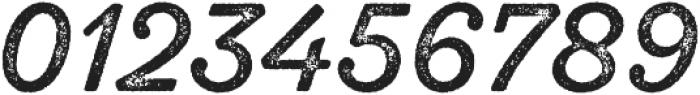 SantElia Rough Regular Two otf (400) Font OTHER CHARS