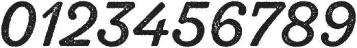 SantElia Rough Regular otf (400) Font OTHER CHARS
