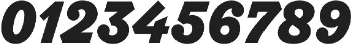 SantElia Script Alt Black otf (900) Font OTHER CHARS