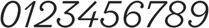 SantElia Script Alt Light otf (300) Font OTHER CHARS