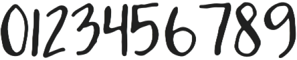 Santa Barbara Regular otf (400) Font OTHER CHARS
