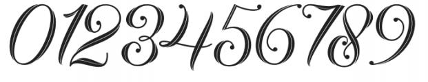 Sarahfadhilla otf (400) Font OTHER CHARS