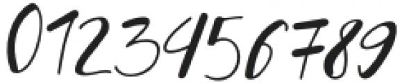 Sarebbebellissimo otf (400) Font OTHER CHARS
