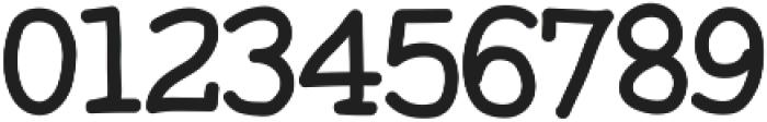 Sarifa ttf (400) Font OTHER CHARS