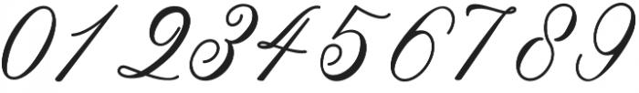 Sarodime Regular otf (400) Font OTHER CHARS