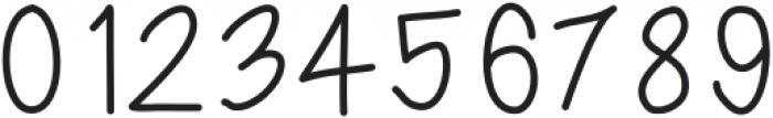 Sassy Medium otf (500) Font OTHER CHARS