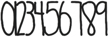 Satellite Extra Bold otf (700) Font OTHER CHARS