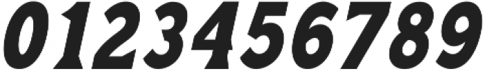 Satinface otf (400) Font OTHER CHARS