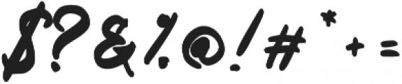 Savana otf (400) Font OTHER CHARS