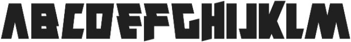 Savantism otf (400) Font LOWERCASE