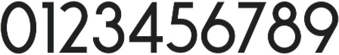 Saveur Sans ttf (400) Font OTHER CHARS