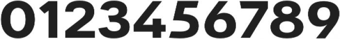 Savigny Bold Ext otf (700) Font OTHER CHARS