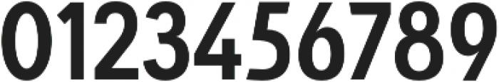 Savigny Medium Cond otf (500) Font OTHER CHARS