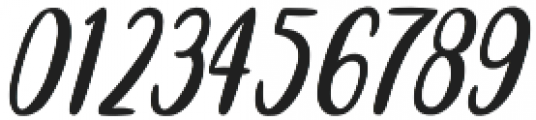 Sawasdee otf (400) Font OTHER CHARS