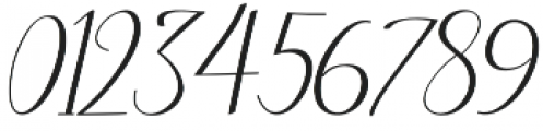 santosa Regular otf (400) Font OTHER CHARS