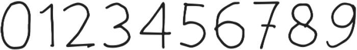 satureja organic Regular ttf (400) Font OTHER CHARS
