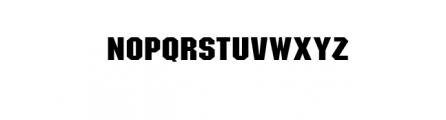 SASM Regular.otf Font LOWERCASE