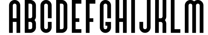 SALE! Bivoac Layered Font 2 Font UPPERCASE