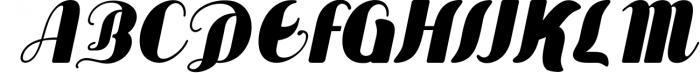 Sabor (PROMOTIONAL PACK) 3 Font UPPERCASE