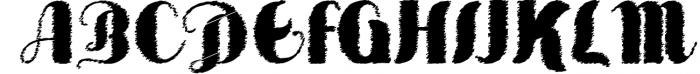 Sabor (PROMOTIONAL PACK) 6 Font UPPERCASE