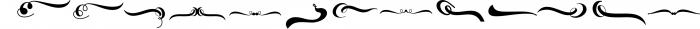 Sabor (PROMOTIONAL PACK) Font UPPERCASE