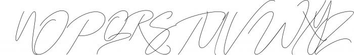 San Francisco Font UPPERCASE