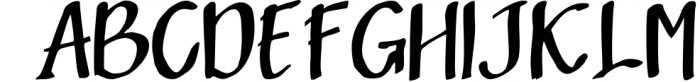 Sandbrain Family 2 Font UPPERCASE