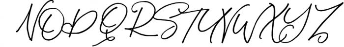 Sandy Brown Font UPPERCASE