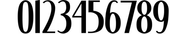 Sao Miguel - A Sans Serif Font Font OTHER CHARS