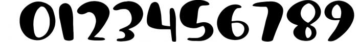 Sassy - A Bold Script Font Font OTHER CHARS