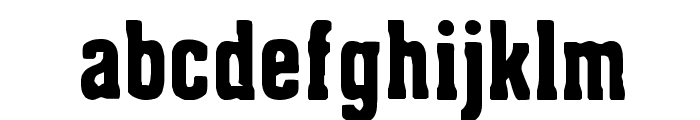 Sacred Place Light Font LOWERCASE