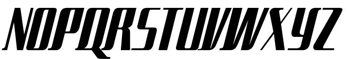 SadFilms-Regular Font UPPERCASE
