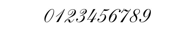SaffronToo Font OTHER CHARS