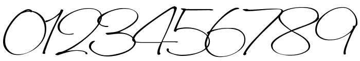 Saginaw  Light Font OTHER CHARS