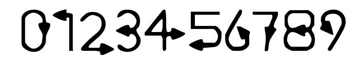 Sagittarius Font OTHER CHARS