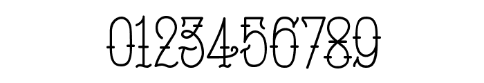 Sailorette Tattoo Font OTHER CHARS