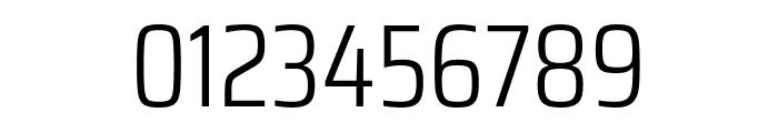 Saira Condensed Light Font OTHER CHARS