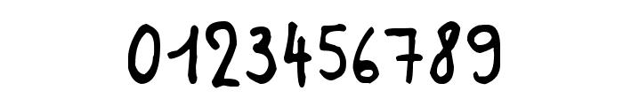 Sakurachan Font OTHER CHARS