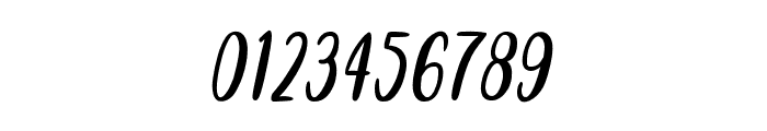 Salmon White - Personal Use Font OTHER CHARS